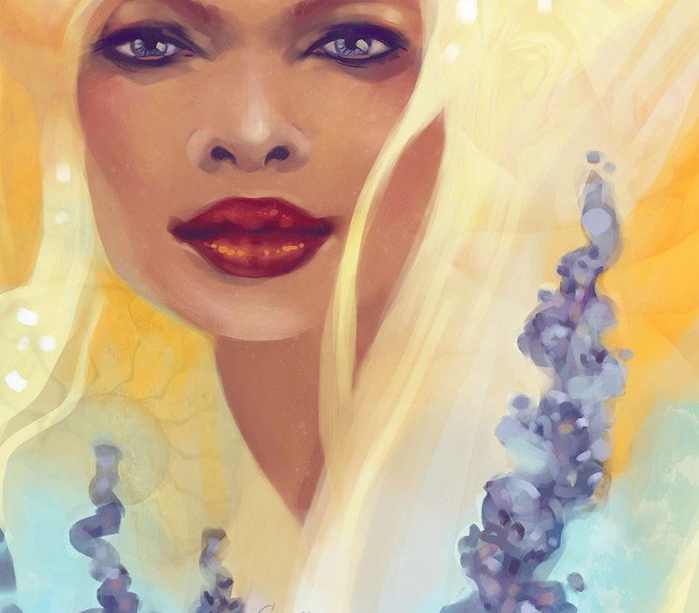 Blühendes Selbst – Sonne im Herzen